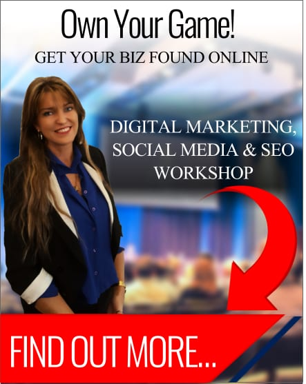 Digital Marketing Workshop Dec 2017