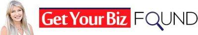 Get Your Biz Found Logo