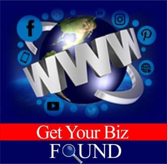 Get Your Biz Found Online